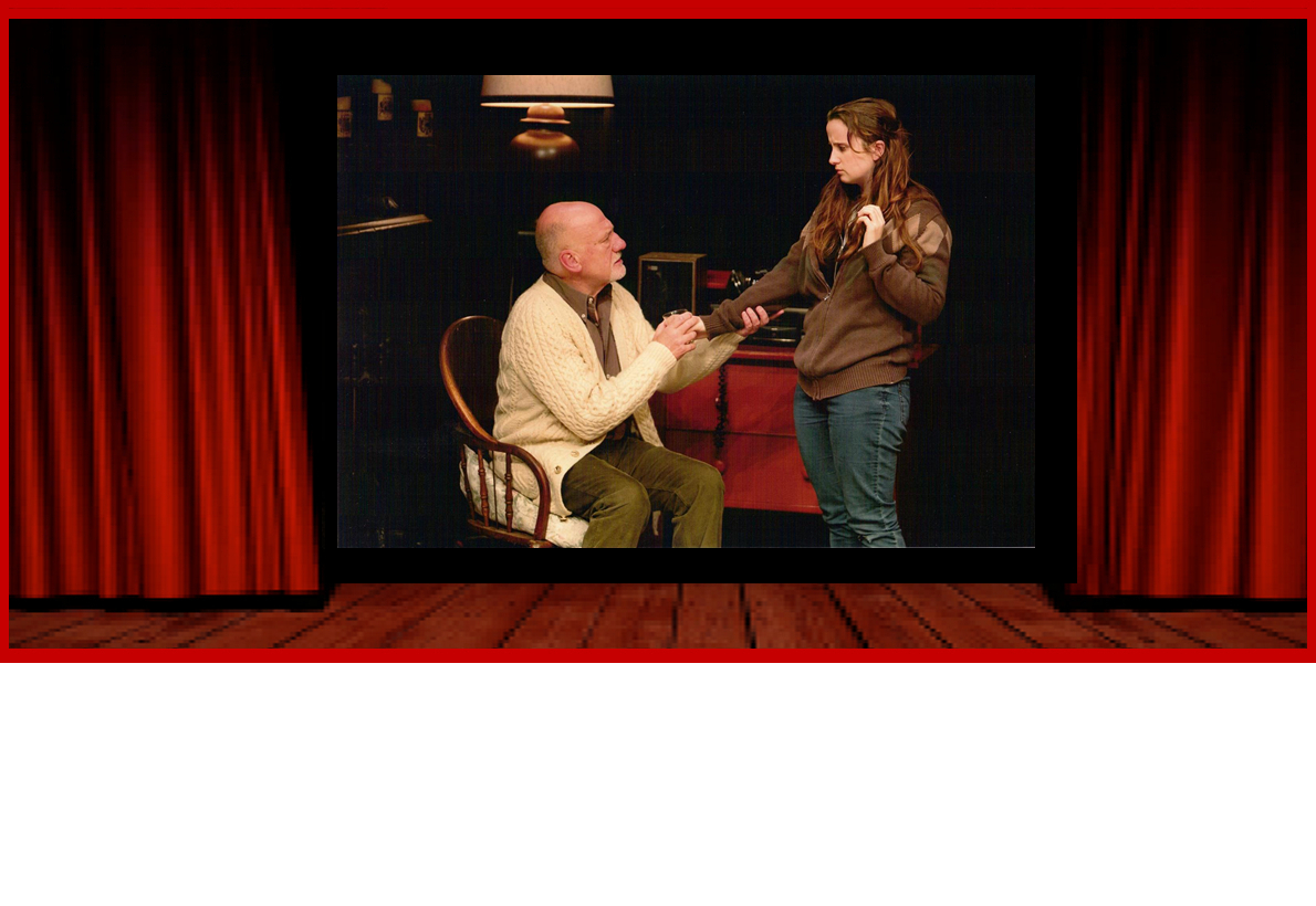 Other People's Money - Theatre production Tangled Web